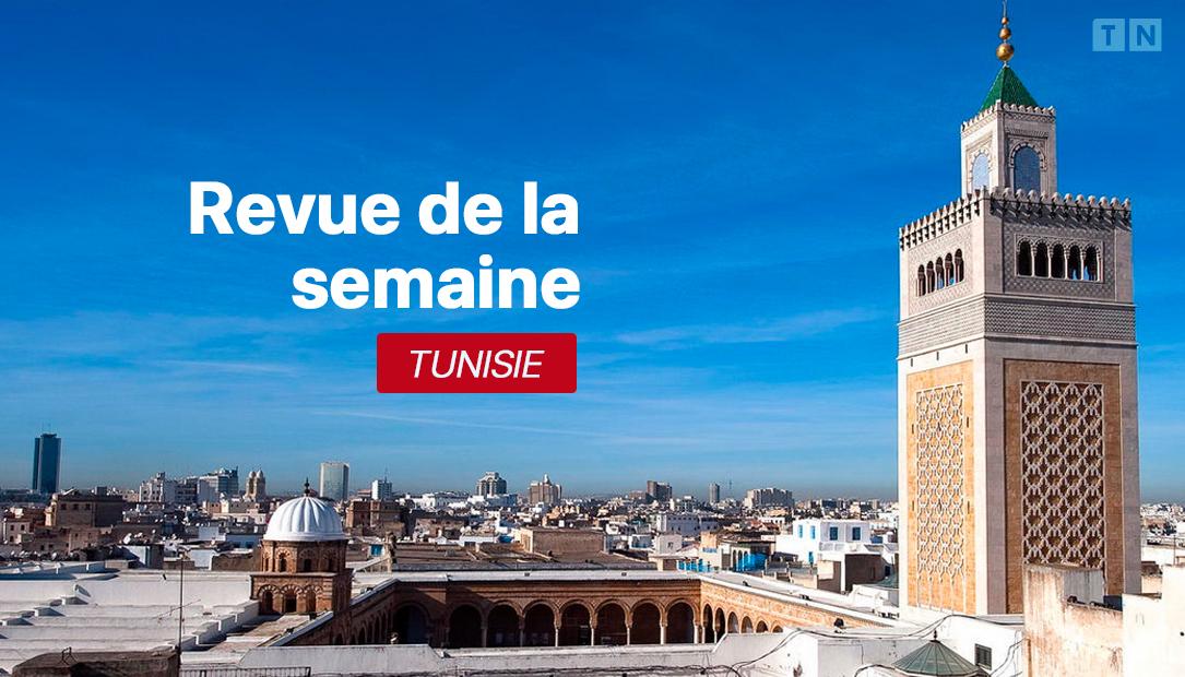 Revue de la semaine du 10 au 17 septembre 2021: Kais Saied ordonne la réouverture des passages frontaliers tuniso-libyens