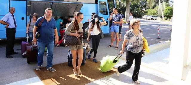 Economie : Les revenus du tourisme ont baissé de 25,3%