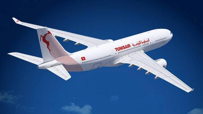 Tunisie-Tunisair: Avis aux passagers à destination de l'Algérie