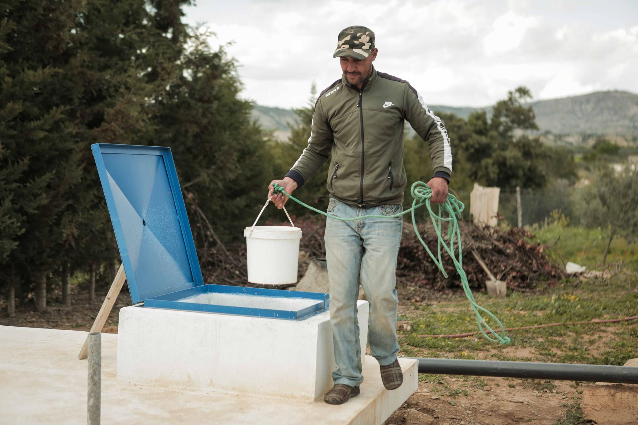 L'Agence japonaise de coopération internationale aide la Tunisie pour faire face à la rareté de l'eau