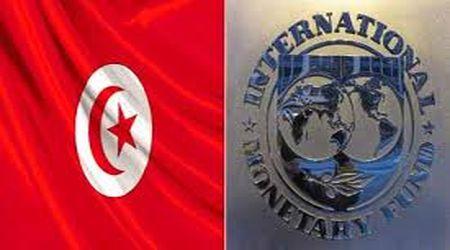 """Le FMI se dit prêt à aider la Tunisie pour faire face à des pressions """"exceptionnelles"""""""
