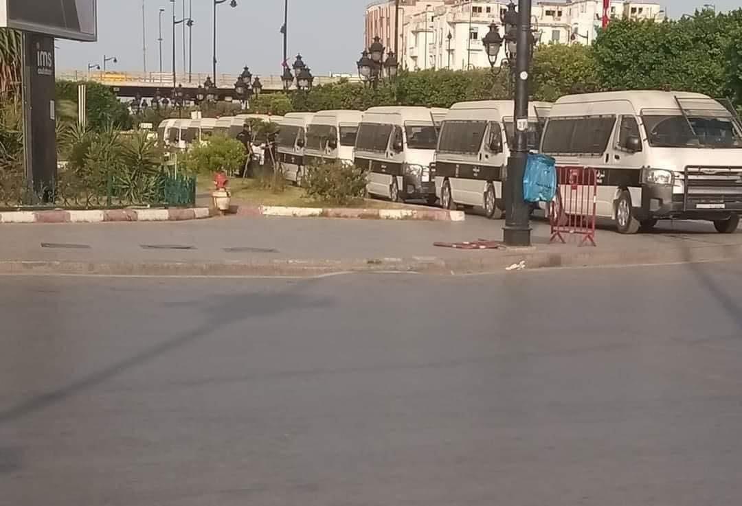 Tunisie : Image du jour