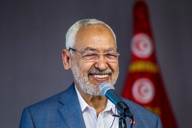 Tunisie: Rached Ghannouchi tranche sur son état de santé [Photo]