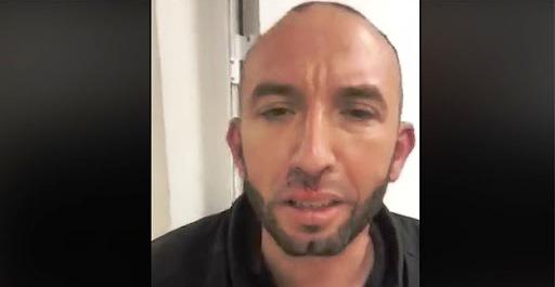 Tunisie – La police opère une descente sur le domicile de Mohamed Affes