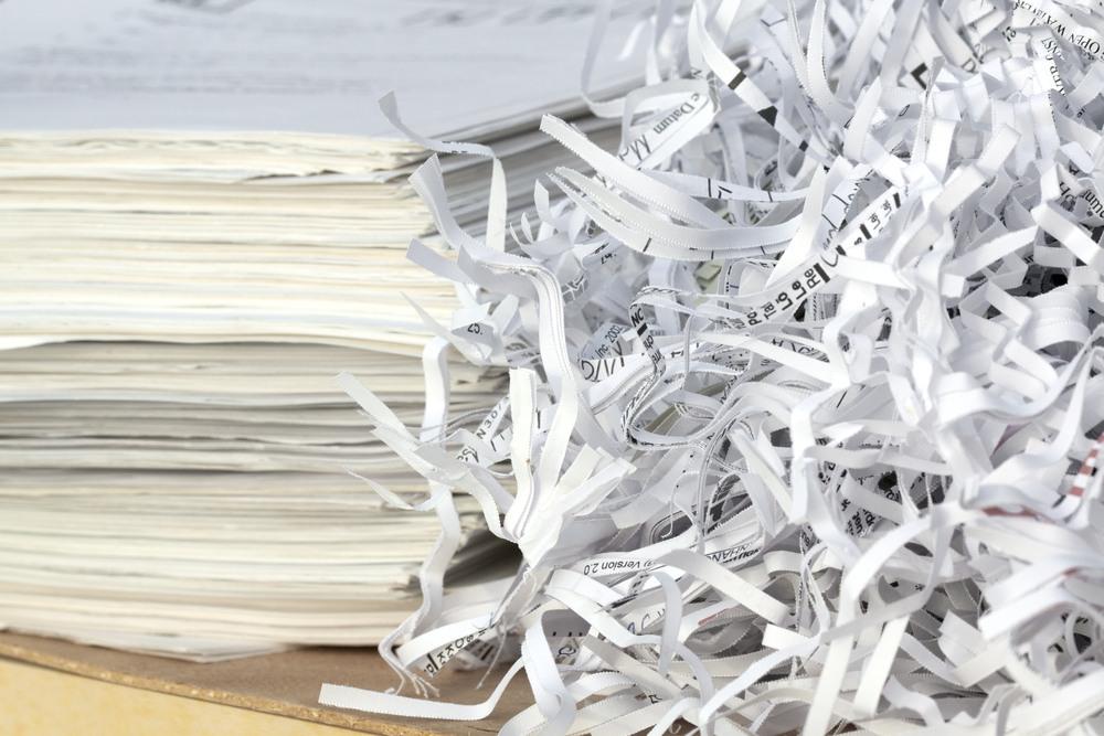 Les Archives nationales appellent les fonctionnaires à protéger les documents administratifs de la destruction