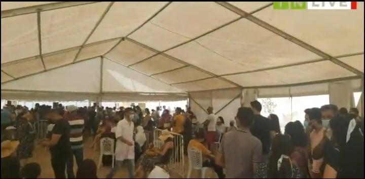 Tunisie: correspondance fuitée sur la décision d'ouverture des centre de vaccination le jour de l'Aïd