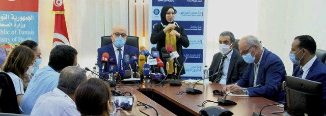 Tunisie – Le mensonge du refus du tunisien de se faire vacciner est tombé… Que vont-ils pouvoir inventer d'autre?