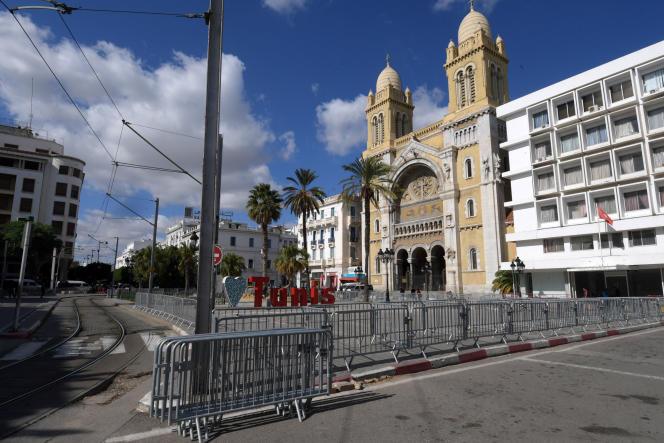 Tunisie: Abdellatif Mekki appelle à instaurer un confinement général de deux semaines