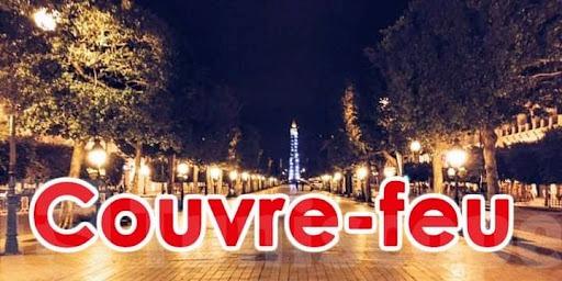 Tunisie: Révision de l'horaire du couvre feu!