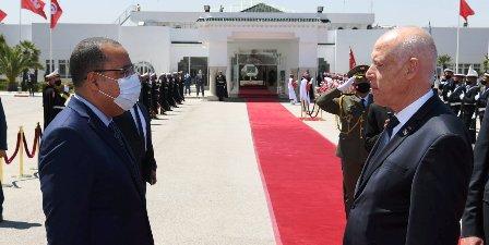 Tunisie – Le tunisien pris en otage dans une guerre au pouvoir sans merci!