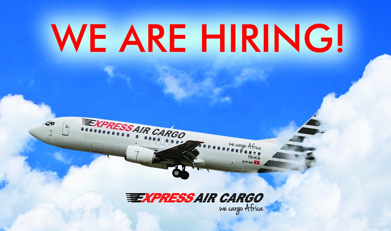 Tunisie : Express Air Cargo recrute 320 cadres et ingénieurs