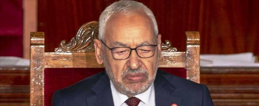 Tunisie – Transfert de Rached Ghannouchi dans une clinique privée après altération de son état