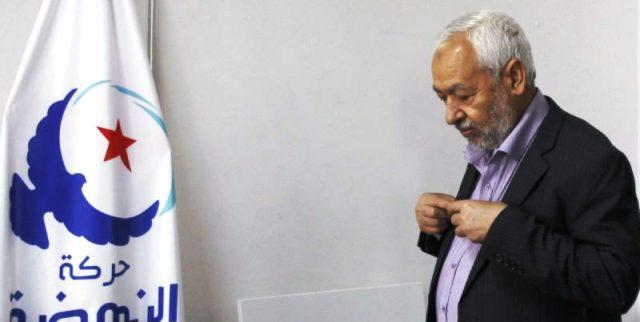 Tunisie – Rached Ghannouchi en difficulté dans son fief: Le conseil de la Choura