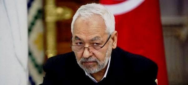 Tunisie – Discours mitigé de Ghannouchi entre conciliation, menaces,et appel à ses troupes
