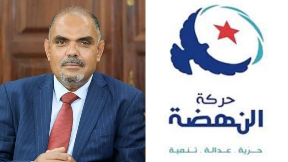 Un député Nahdoui appelle Ennahdha à s'excuser auprès du peuple tunisien