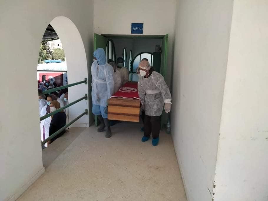 Tunisie-Jendouba: Décès d'un médecin à cause du Covid-19