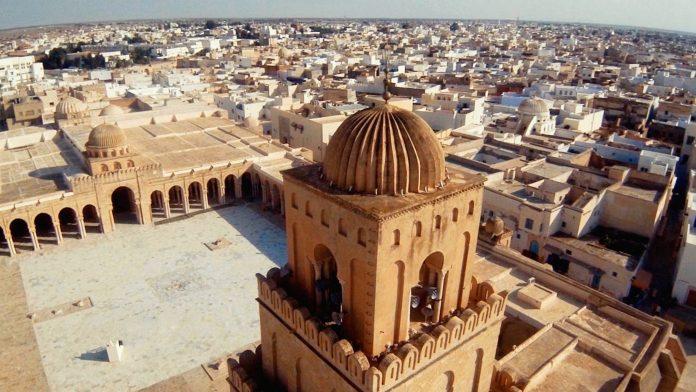 Tunisie-Kairouan: Instauration du confinement ciblé
