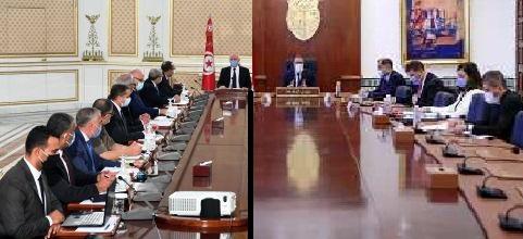 Tunisie – Gestion du covid: Deux réunions, deux conseils, et des décisions diamétralement opposées