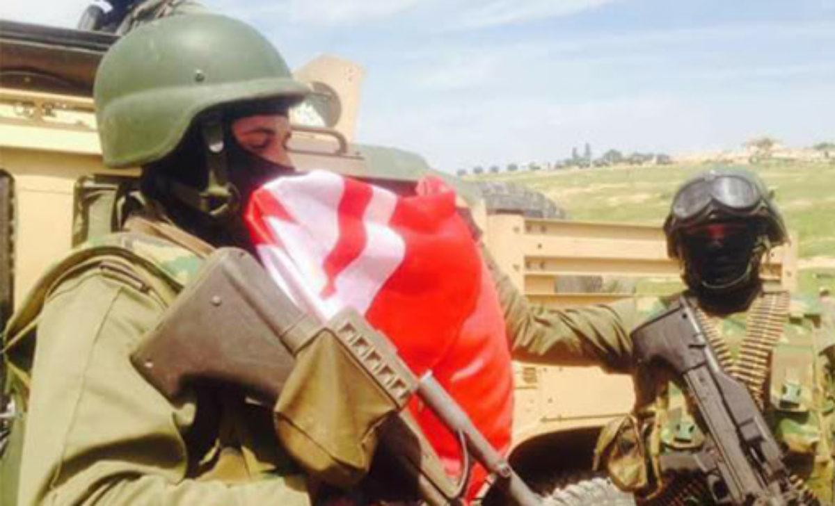 Tunisie: Vaste campagne de vaccination menée par des militaires à Jendouba