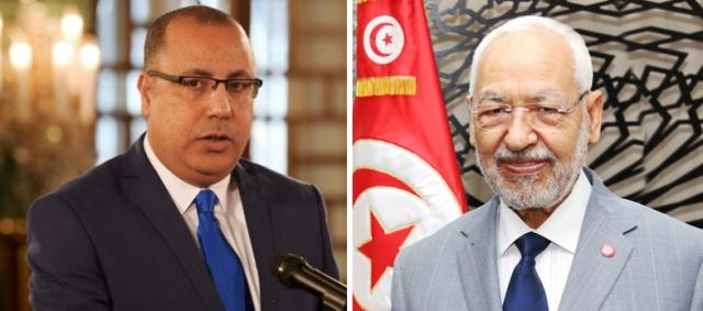 Tunisie – Les discussions entre Ghannouchi et Mechichise dirigent vers l'impasse!