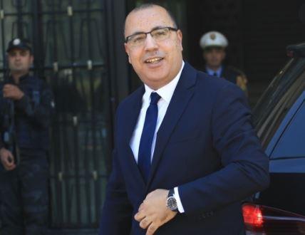 IWATCH: Le ministre de l'Intérieur Hichem Mechichi a refusé de sécuriser les centres de vaccination le 20 et 21 juillet