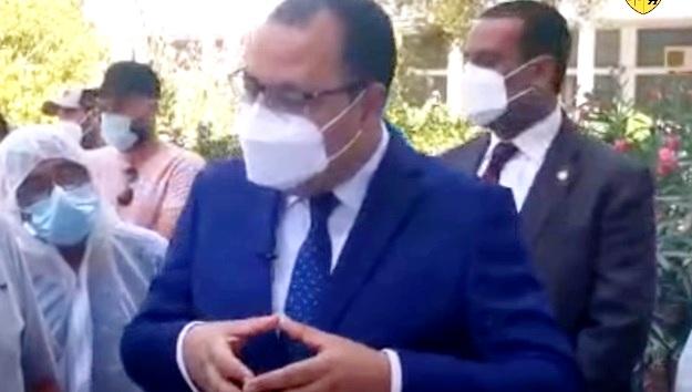 Tunisie – Mechichi annule les congés annuels des personnels de la santé