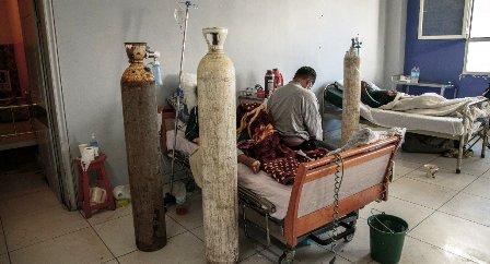 Tunisie – Pénurie d'oxygène médical… Attention çà n'est pas encore résolu!