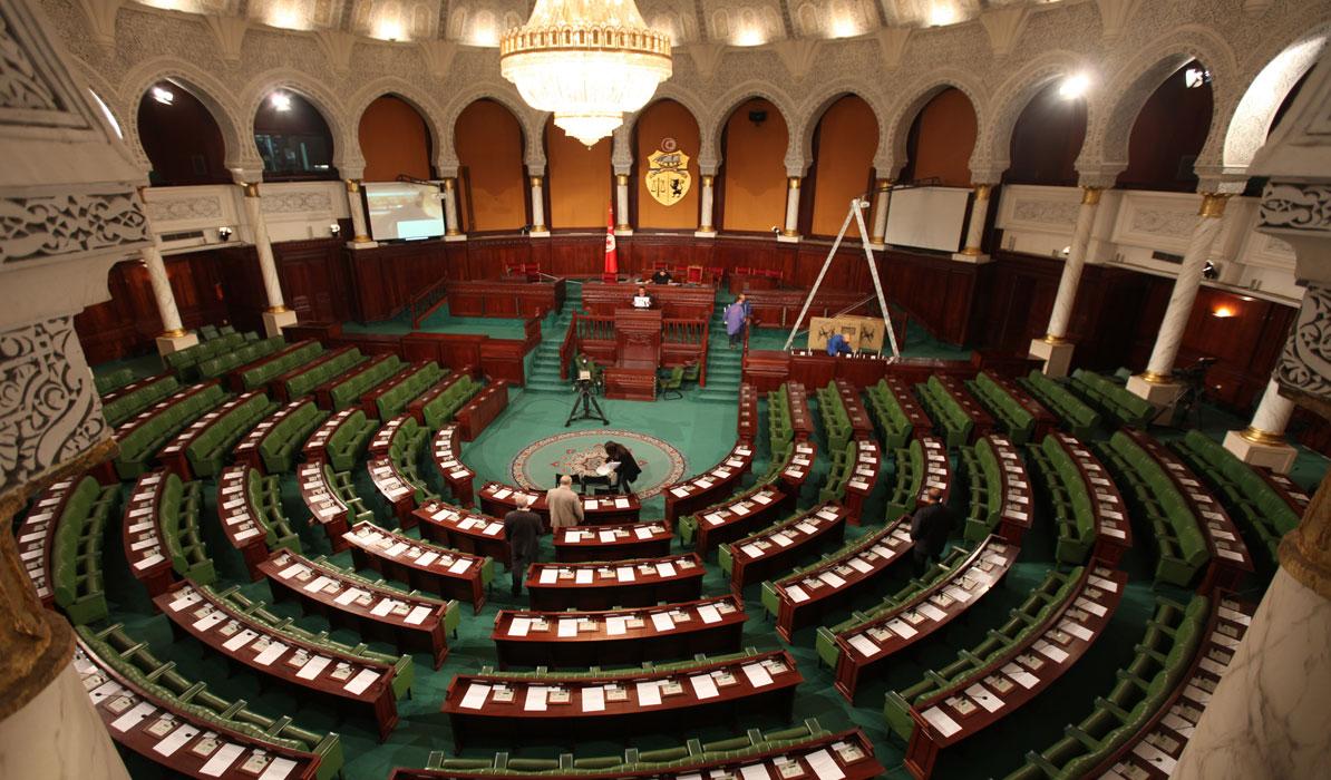 Tunisie-ARP : Rached Ghannouchi supervise la réunion du Cabinet du Parlement