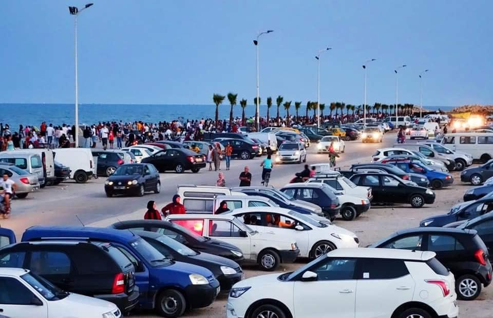 Coronavirus-Sfax: Interdiction d'accès aux plages du gouvernorat