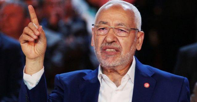 Tunisie – Ghannouchi cherche à former un front national contre Kaïs Saïed