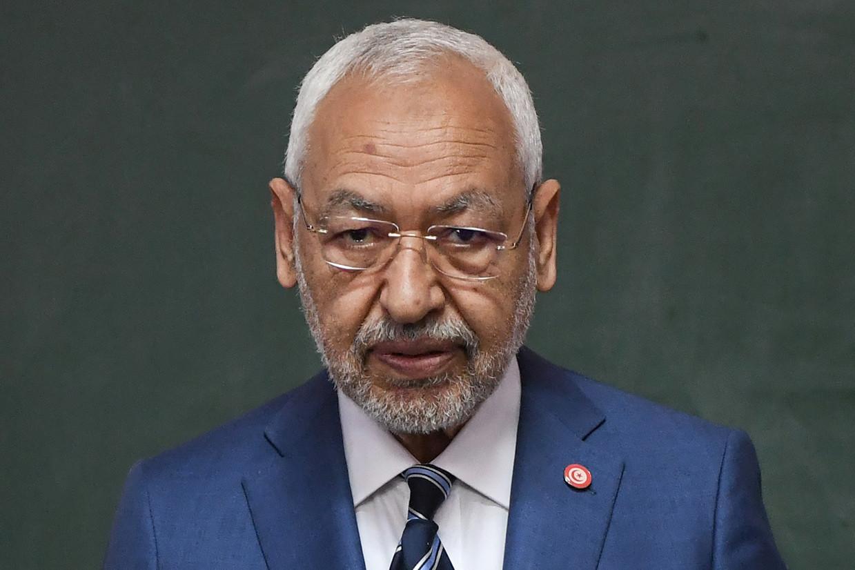 Etat de santé de Rached Ghannouchi