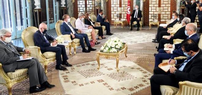 Tunisie – Diplomatie et soutien international: Ennahdha est en train de l'emporter… Kaïs Saïed doit se dépêcher de réagir!
