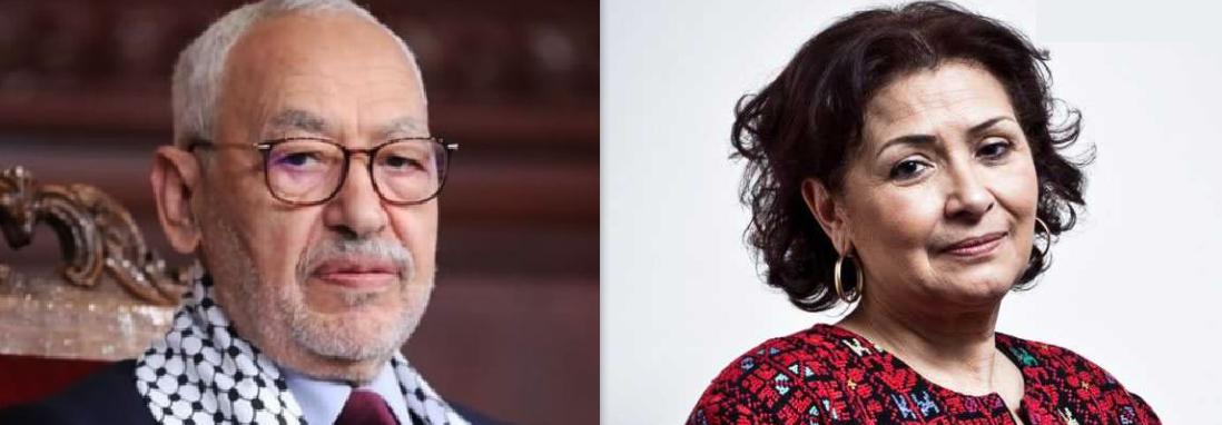 Tunisie: Rached Ghannouchi auteur de la plainte portée contre Sihem Ben Sedrine?