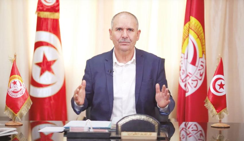 L'UGTT sollicite l'intervention de la Confédération allemande des syndicats en faveur de la Tunisie