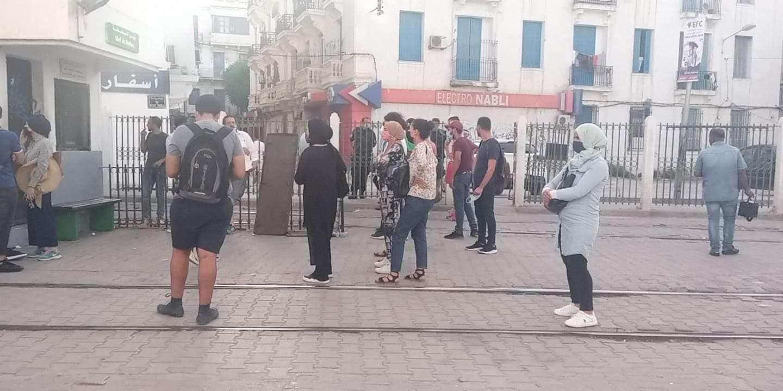 Tunisie : La Transtu rompt ses promesses envers les citoyens!