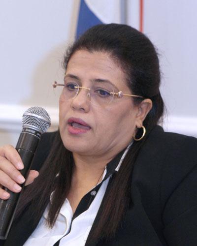 Tunisie: Qui est Sihem Boughdiri, la chargée de gérer le ministère de l'économie?