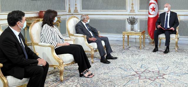 Tunisie – L'intelligent raccourci de Kaïs Saïed pour alléger les charges du citoyen