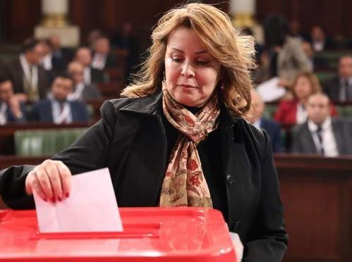 Tunisie: Chiraz Chebbi démissionne du bloc parlementaire de Qalb Tounes
