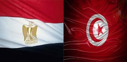 Tunisie: Le ministre égyptien des Affaires étrangères en visite en Tunisie