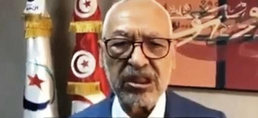 Tunisie : Rached Ghannouchi transféré en urgence à l'hôpital militaire de Tunis