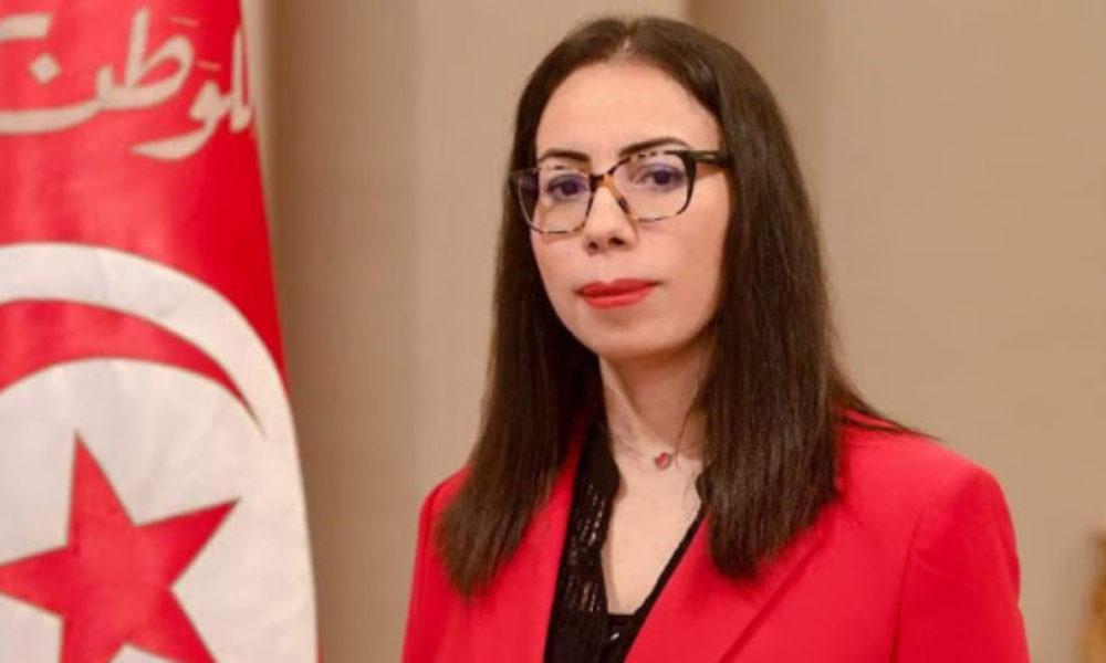 Tunisie: Echaâb Yourid appelle Kais Saied à limoger Nadia Akacha pour cette raison