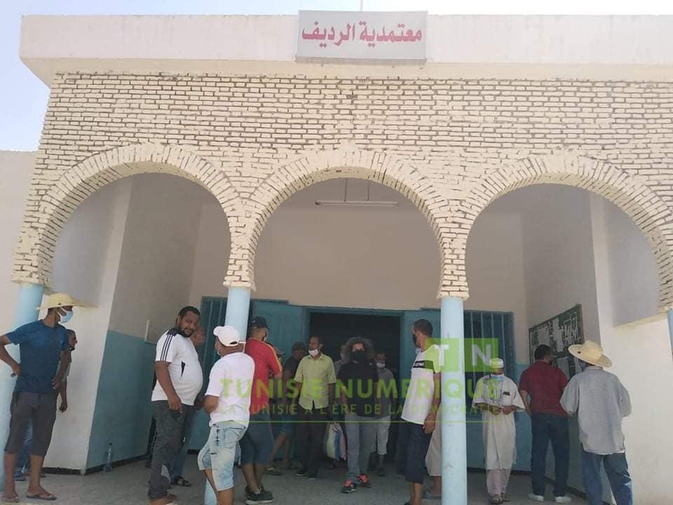 Tunisie-Gafsa: La région de Redaief sans eau depuis 2 semaines