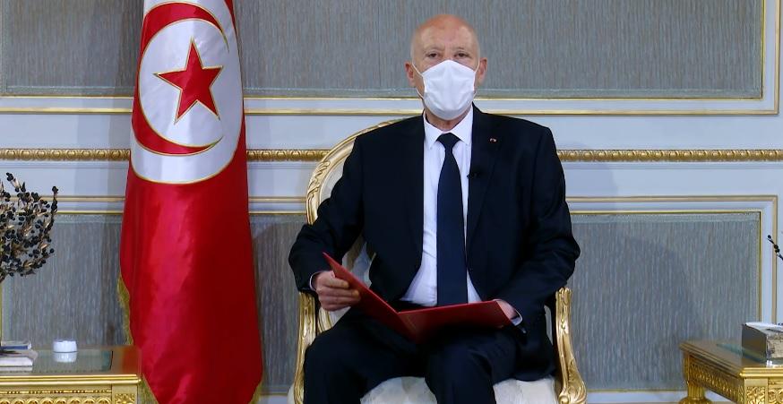 Kaïs Saïed: Les amis de la Tunisie vont aider à combler le déficit budgétaire