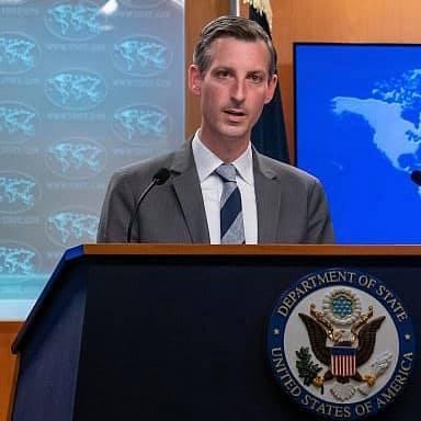 Dernière minute- Les Etats Unis appellent kais Saied à fixer des délais aux mesures exceptionnelles