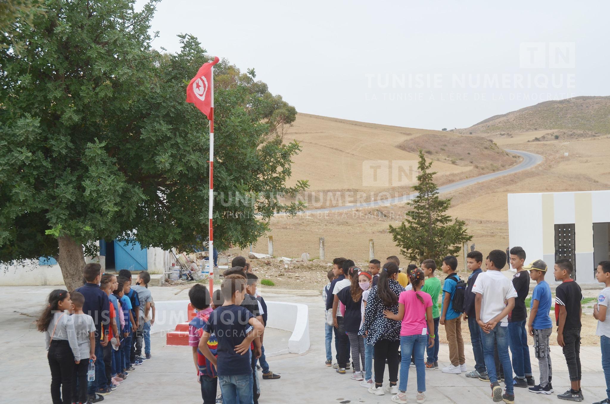 Ministre de l'Education: 3 écoles primaires ont fermé leurs portes à Kasserine