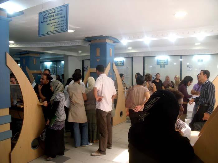 20% seulement des travailleurs en Tunisie occupent un emploi correspondant à leur niveau d'éducation…