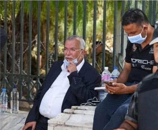 Blague du jour : Bhiri se permet de donner des leçons au président Saïed…