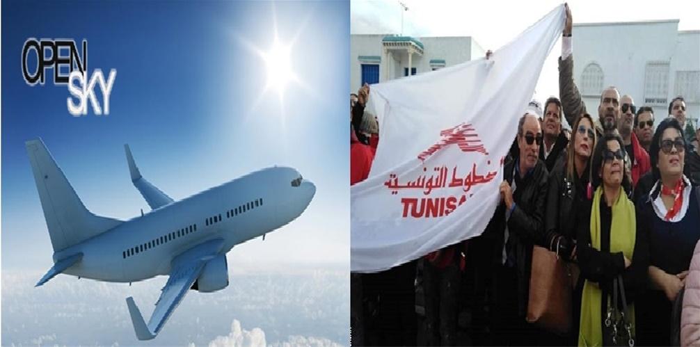 Vers une ouverture du secteur aérien à la concurrence internationale?