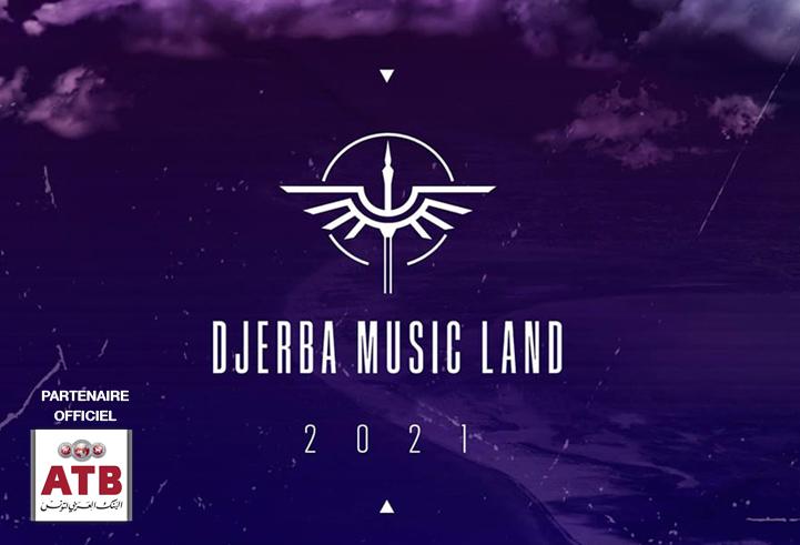 L'ATB soutient la 6ème édition de Djerba Music Land