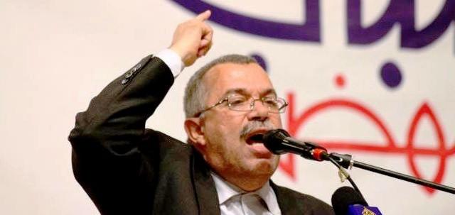 Tunisie – Noureddine Bhiri menace de porter plainte contre une page facebook